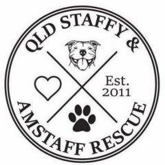 QLD Staffy & Amstaff Rescue
